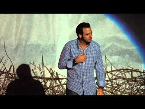 Si la Felicidad No Tiene Precio, Porque Trabajamos Tanto? | Miguel La Porta | TEDxSanMigueldeAllende