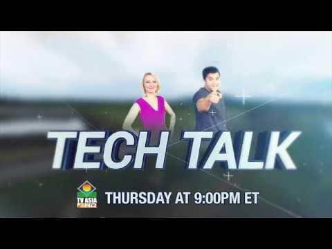 TECH TALK TV ASIA PROMO 1