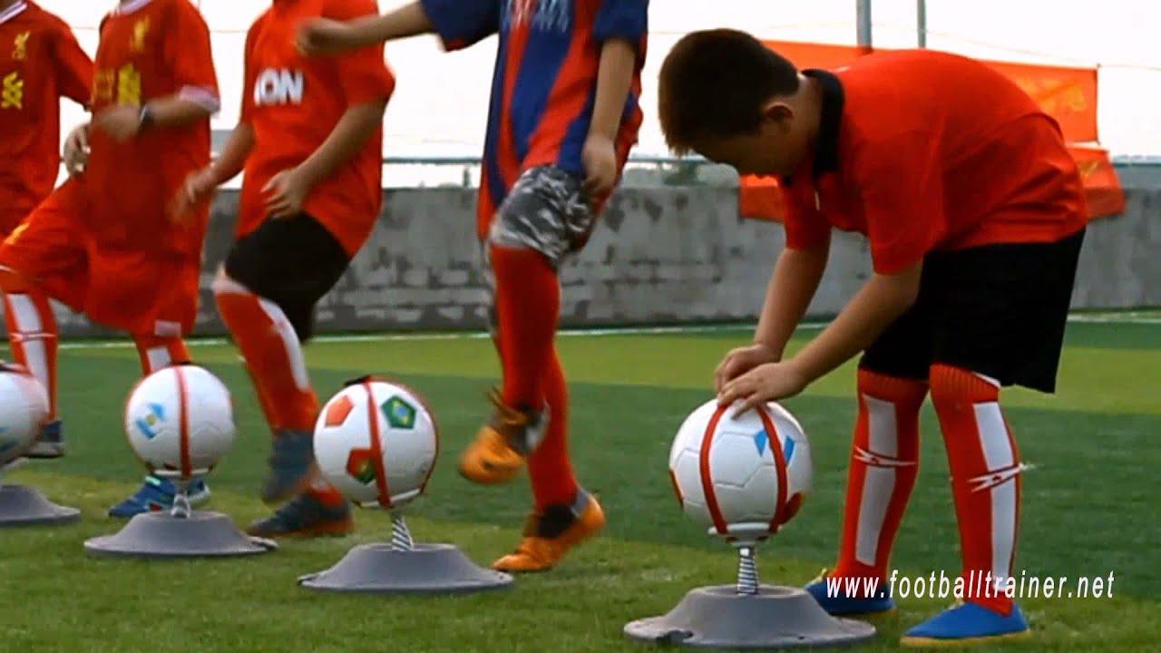 Soccer Training Device Football Trainer Soccer Trainer