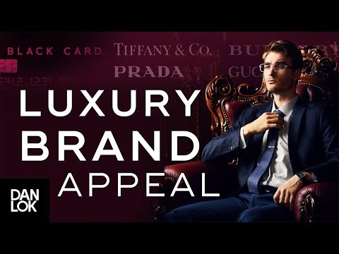 How Luxury Brands Appeal To Affluent Buyers' Ego | How To Sell High-Ticket Products & Services Ep.15