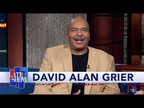 David Alan Grier Once Shared A Dressing Room With Two Unknown Actors: Denzel Washington & Samuel …