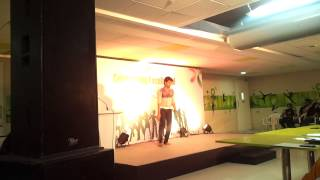 Laila O Laila Dance Performance by Durga Prasad Voonna