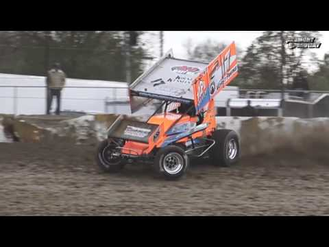 Fremont Speedway April Compilation 2017