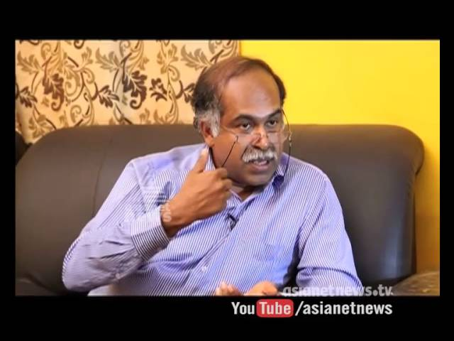 Uthup Varghese Exclusive interview  : Gulf Roundup 29 Nov 2015