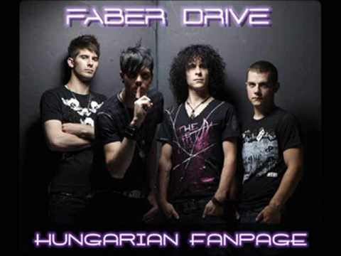 Faber Drive - Get up and dance [HQ Mp3]