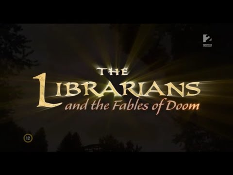 Youtube filmek - Titkok könyvtára - 1.évad 6.rész Végzet meséi