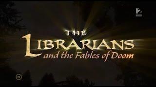 Titkok könyvtára - 1.évad 6.rész Végzet meséi