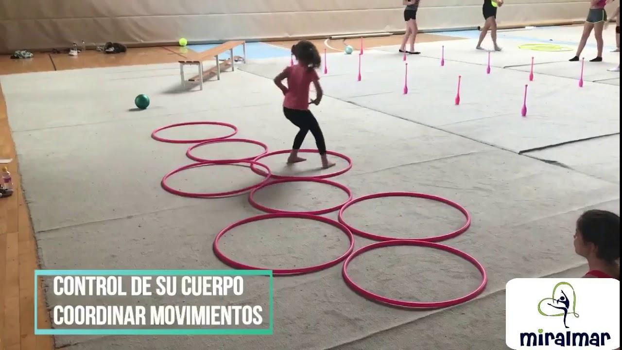 Club Miralmar, tu club de gimnasia rítmica en Málaga