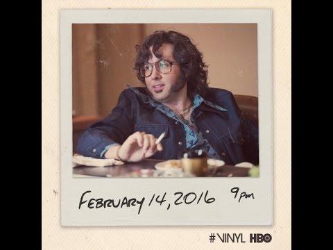 PJ Byrne - HBO's Vinyl - Season 1