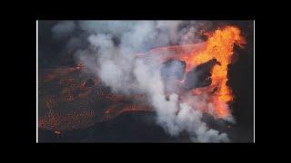 Hawaii volcano eruption: Latest warning from Hawaii County Civil Defense - USGS alerts