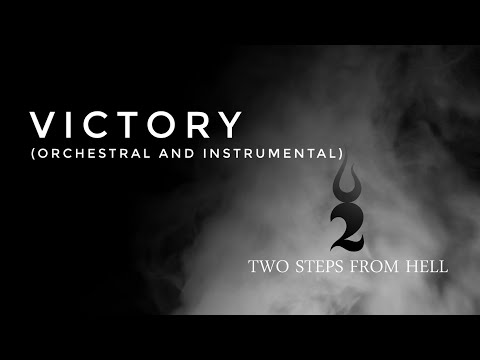 New BattleCry Anthology Series - Victory