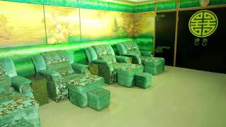 Спа-салон «Spa Lounge Paradise»