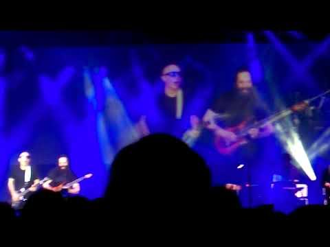 G3 Warsaw Highway Star (Satriani, Petrucci, Roth Jam)