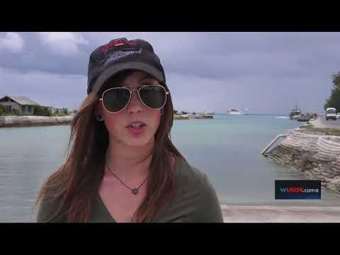 WUSA Tarawa News Special