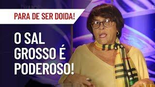 Download lagu BANHO DE SAL GROSSO E MAIS IDEIAS: 10 DICAS DE MÁRCIA FERNANDES | PARA DE SER DOIDA!