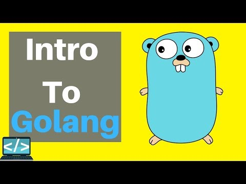 Golang Tutorial For Beginners | Installation, Workspaces and Hello World thumbnail