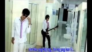 2011 - Tsom Xyooj: My Love