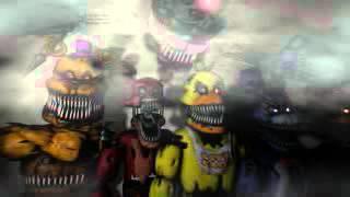 Новая Эра Финал Часть 1-Неопозданый Кошмар (Финальный Комикс)