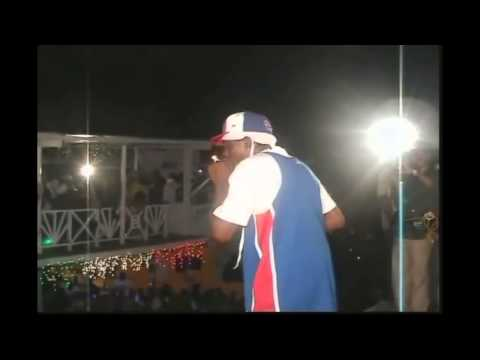 VYBZ KARTEL BIRTHDAY  BASH 2002 [FULL VIDEO] thumbnail