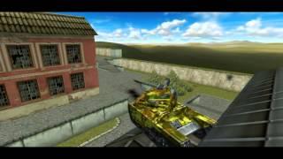 Паркур танки онлайн . Ожидание , Реальность