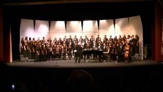 The Little Beggarman-Sheldon High School Concert Choir