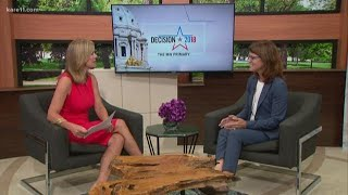 U of M political analyst talks about results from primary