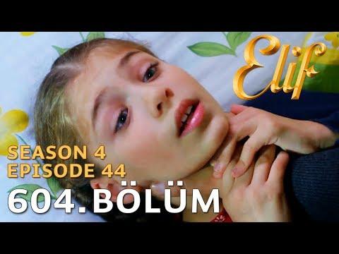 Elif 604. Bölüm | Season 4 Episode 44