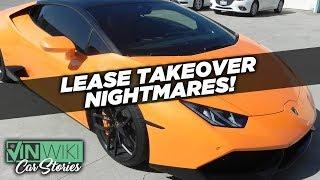 A rapper held my Lamborghini hostage