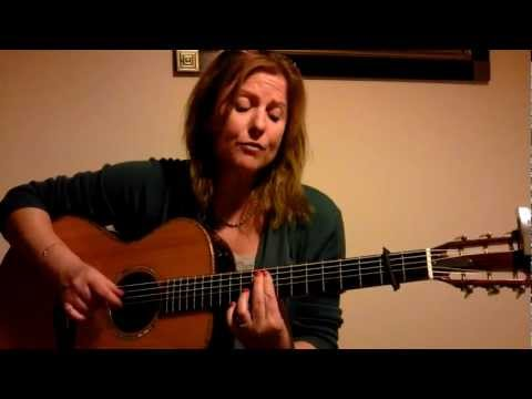 Jackson Browne Bonnie Raitt My Opening Farewell Cover by Liza Marshall [3 of 9]