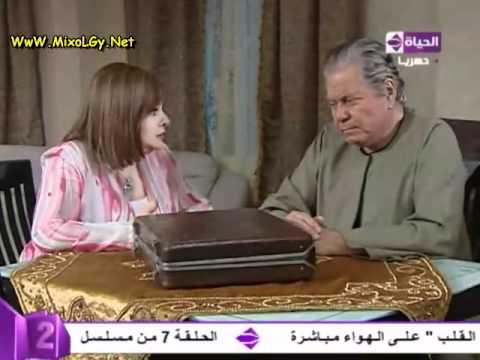 (Maktoub 3ala Algebien) Series Ep 07 / مسلسل (مكتوب على الجبين) الحلقة 07