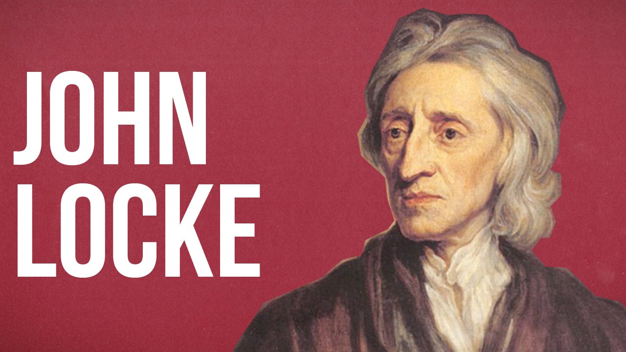 a biography and life work of john locke an english philosopher