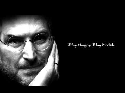 Steve Jobs Speech-Stay Hungry Stay Foolish in Hindi