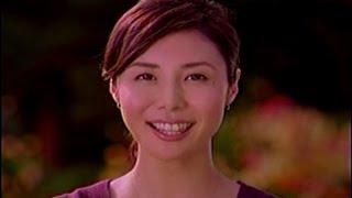 2008年ごろの住友生命のCMです。松嶋菜々子さんが出演されてます。