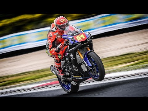 3 TRICKS TO GO FAST ON THE MOTORCYCLE [English Subtitles]