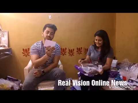 Adiza/Avneil Naamkaran Zain Imam/Aditi Rathore/Zain birthday gifts segment thumbnail