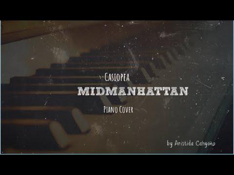 mid manhattan - casiopea cover