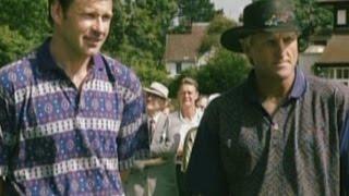 Norman vs Faldo (Shell's Wonderful World of Golf)