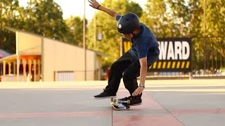 22 WAYS TO FALL ON YOUR SKATEBOARD | SKATE LIST EP 2