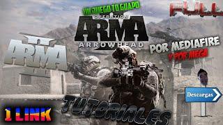 Descargar Arma 2 [1Link][Español][2014][MEGA]