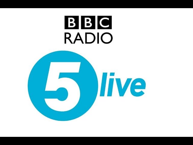 2016 August - BBC Radio 5 Live Debate (Bans and Evictions in care homes)