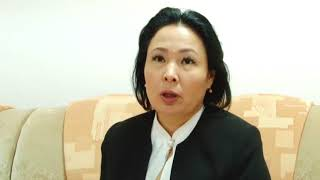 Исма Кыргызстан
