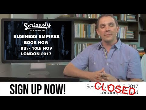 Ryan Deiss - Expert Empires 2017