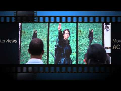 Hunger Games – Full Trailer Italiano – Movie Review