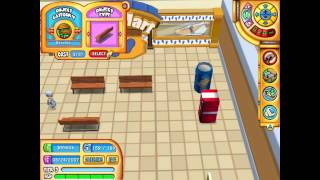 Let's Play Mall Tycoon 3 (Hints and Tips)