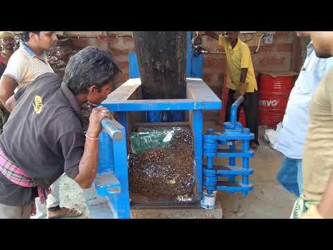Scrap Baling Press Machine Metal Scrap Recycling