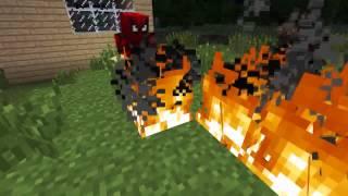 'Cмерть Херобрина' 3 Часть 'Minecraft 1 4 2'