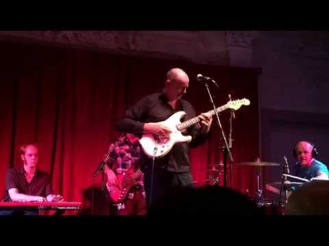 Francis Dunnery (Ex It Bites) 'Once Around The World' Live 2/11/2014