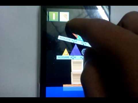 Building Tower:Physics Puzzles screenshot