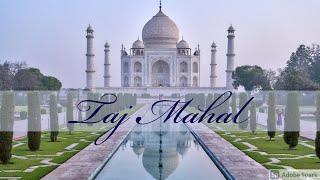 Seven Wonders   Taj Mahal   Earthophilic [in Hindi]