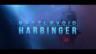 Battlevoid: Harbinger PC version trailer.